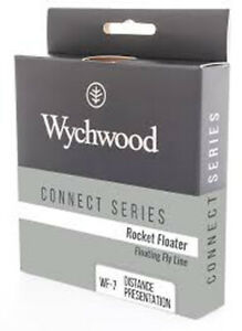 Wychwood Connect Series Weight Forward Fishing Fly Lines All Sizes