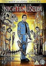 Night At The Museum - Very Good Condition - DVD
