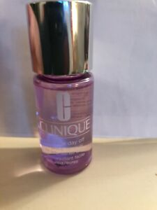 CLINIQUE TAKE THE DAY OFF MAKE-UP REMOVER FOR LIDS LASHES AND LIPS 30ml NEW