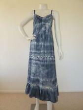 Summer 100% Cotton Maxi Dresses for Women