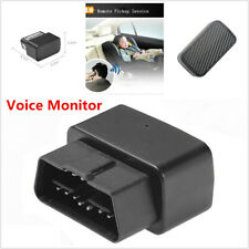1Pcs GPRS Locator Tracker Anti-theft GSM Device For Vehicle Real Time Tracking