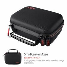 NEW! Hard Storage Case Travel Carrying Bag For Go Pro Hero 1 2 3 3+ 4 5 Camera