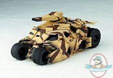 Sci-Fi Revoltech #047 Camo Banes Tumbler Vehicle Camouflage by Kaiyodo