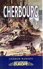 CHERBOURG: Champs de Bataille WW2 par Andrew Rawson (Paperback, 2004)