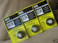Hks 3-pack of Model 29-M Speedloader .44 Mag! 29 M