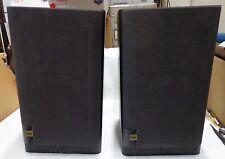 VINTAGE JBL LX-300 MAIN STEREO BOOKSHELF LOUDSPEAKER EXCELLENT SOUND