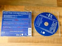 Busta Rhymes - Pass The Courvoisier Part II (2002) 3-Track Single