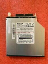 Mitsumi SR244W1 LCD 3.5in Slim 24X Slim Line Nootebook CD-Rom Optical Drive