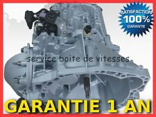 Boite de vitesses Peugeot 3008 2.0 HDI 1 an de garantie