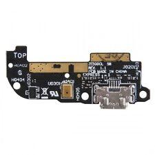 FLAT DOCK USB CONNETTORE  RICARICA MICROFONO X ASUS ZENFONE 2 ZE500CL ZE500