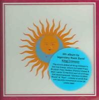 KING CRIMSON - LARKS' TONGUES IN ASPIC: 30TH ANNIVERSARY EDITION NEW CD
