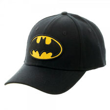 DC Comics Batman Symbol Flex Fit Baseball Cap