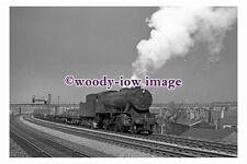 bb1206 - British Railways Engine 90362 at Wakefield 1961 - photograph