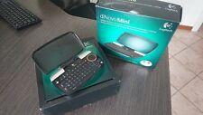Tastiera Logitech diNovo Mini Bluetooth