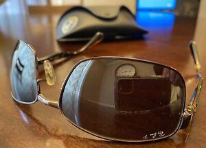 Ray-Ban Rb3478 014/57 Polarized Sunglasses