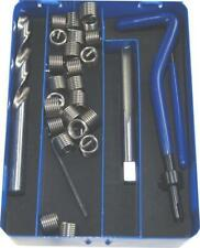 THREAD REPAIR KIT 3/8 UNF CAN BE USED WITH HELICOIL INSERTS