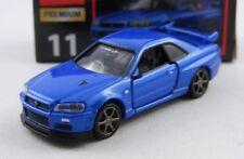Takara Tomy Tomica Nissan Skyline GT-R V-SPEC 2 NUR JDM Nismo