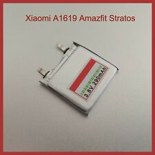 Battery batterie Xiaomi AMAZFIT A1619 STRATOS lithium ion/Li-ion NEW Replacement