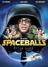 1987 Spaceballs Mel Brooks John Candy Two Versions Sci-Fi Comedy NEW DVD