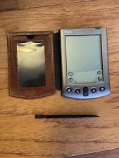 Palm Pilot Vx Pda With Original Stylus No Charger Untested