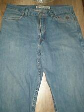 >original< Harley-Davidson Herren Jeans Blau W34 L32