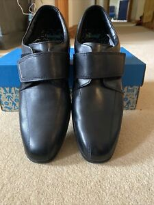 Clarks School shoes For Boys 6G