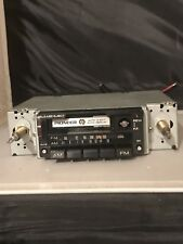 RARE Vintage Pioneer KP-8005 Car Cassette Deck AM/FM TAPE Made in Japan