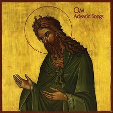 Om - Advaitic Songs Cassette Tape - Sealed - NEW COPY - Sleep Al Cisneros