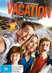 Vacation (DVD, 2015)Australian Stock