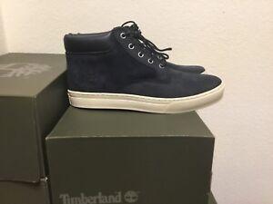 Timberland Dauset Chukka Herren Sneaker Boots A10K9 Gr:wählbar neu in Karton