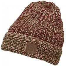 Trakker Ochre Red Beanie Hat Fishing NEW - 207636