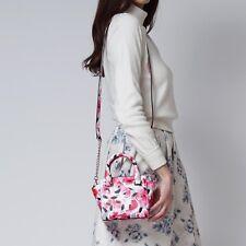 NWT Kate Spade Purse Cedar Street Rose Mini Hayden Crossbody Bag