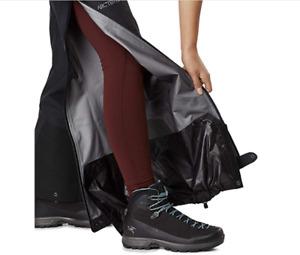 Arc'teryx Beta AR Pant Women's Casual Pants Black Size Large/ Tall W32 x 34L
