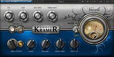 Waves Eddie Kramer Signature Vocal Channel Plugin AAX RTAS VST AU SoundGrid -NEW
