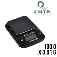 Electronic Scale Quantum Gamma 100