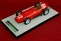 P. COLLIN's 1957 #12  FERRARI 801 FRENCH GP - TM18-151D 1/18 Limited Ed. 110