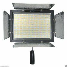 YONGNUO YN900 YN-900 Pro LED Video Light/ LED Studio Lamp with 3200k-5500k