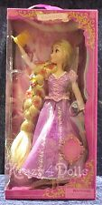 "Disney Princess Rapunzel From Tangled Deluxe Feature 16"" Singing Doll NEW!"