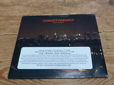 CHRISTY & EMILY - TWO ROOMS !!!! RARE CD PROMO !!!!!!!