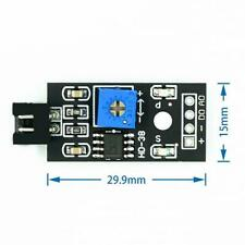 Soil Moisture And Humidity Sensor Module With Probe New F4h7
