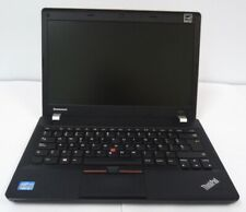 NOTEBOOK PC LENOVO THINKPAD EDGE E330 I3 2.50GHz 500GB HDD 4GB RAM WIN 10 H