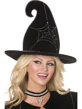 Bijou Boutique Witch Hat Costume Accessory Fancy Dress Brand New