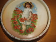 """Ceramic child's bowl """"turn-of-the-19th century"""" family-owned 100+ yrs"""