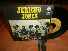 "jericho jones""freedom""time is now""single7""or.france du:04/1970.am:ams833.rare"