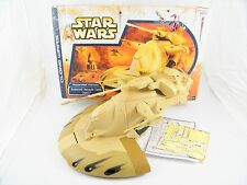 Star Wars-RARE AAT-Armored assault tank-complet en boîte!