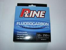 Fluorocarbone pour la pêche