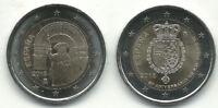 España Pareja 2 Euros 2018 JACOBEO y 50 Aniv. Felipe VI @ Nº 15 y 16ª @