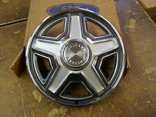 """NOS OEM Ford 1969 Mustang Wheel Cover Hub Cap Trim 14"""""""