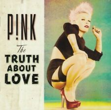 Pink - The truth about love - CD -