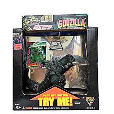 Trendmasters Godzilla King of The Monsters 1994 Vintage Figure Godzilla